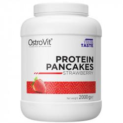OSTROVIT Protein Pancakes...