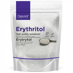 OSTROVIT Erythritol 750g...