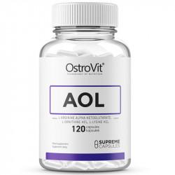 OSTROVIT AOL 120caps