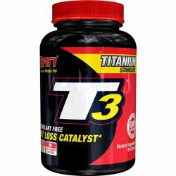 SAN Titanium Standard T3...
