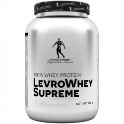KEVIN LEVRONE 100% Whey...
