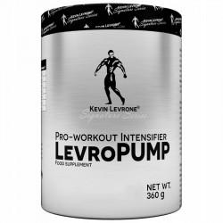 KEVIN LEVRONE Levro Pump 360g