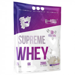 IRON HORSE Supreme Whey 2000g