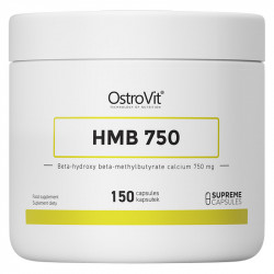 OSTROVIT HMB 750 150caps