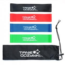 TANIE-ODZYWKI Mini Bands...