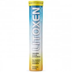 Xenico Pharma Litoxen...