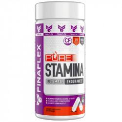 FINAFLEX Pure Stamina 60caps