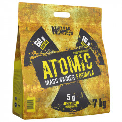 NUCLEAR NUTRITION Atomic...
