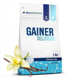 ALLNUTRITION Gainer...