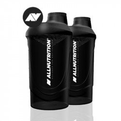 ALLNUTRITION Shaker Wave 600ml