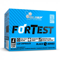 Olimp Fortest 120caps