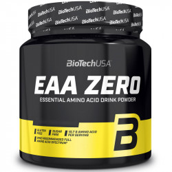 Biotech USA EAA Zero 182g