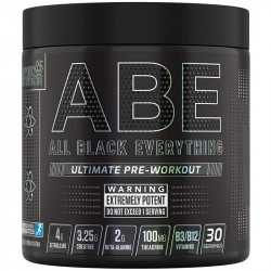 APPLIED NUTRITION ABE All...
