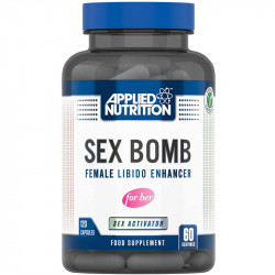 APPLIED NUTRITION Sex Bomb...