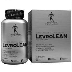 KEVIN LEVRONE Levro Lean...
