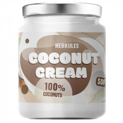 HERKULES Coconut Cream 500g...