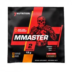 7NUTRITION Mmaster 15g