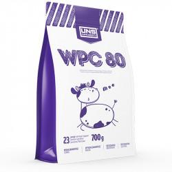 UNS Wpc 80 700g