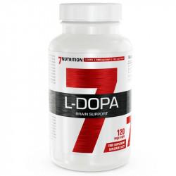 7NUTRITION L-Dopa 120vegcaps