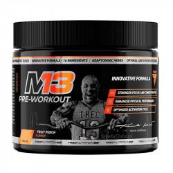 TREC M13 Pre-Workout...