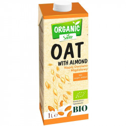 SANTE Oat With Almond...