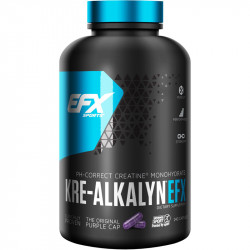 EFX Sports Kre-Alkalyn Efx...