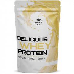 PEAK Delicious Whey Protein...