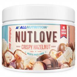 ALLNUTRITION Nutlove Crispy...