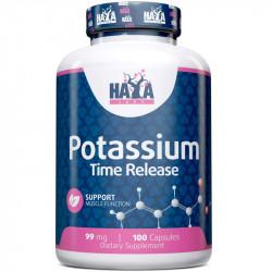 HAYA LABS Potassium Time...