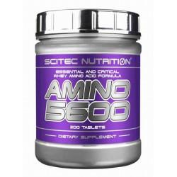 SCITEC Amino 5600 200tabs