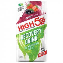 HIGH5 Recovery Drink 60g