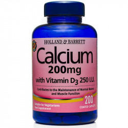 HOLLAND & BARRETT Calcium...
