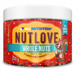 ALLNUTRITION Nutlove Whole...