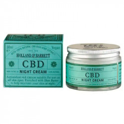 HOLLAND & BARRETT CBD Night...