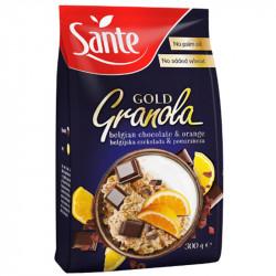 SANTE Gold Granola 300g...
