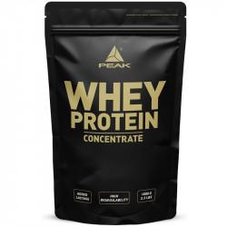 PEAK Whey Protein...