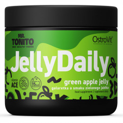 OSTROVIT Mr.Tonito Jelly...