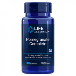 LIFE EXTENSION Pomegranate...