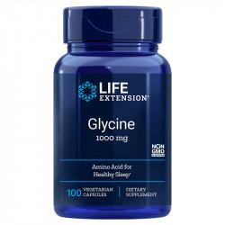 LIFE EXTENSION Glycine...
