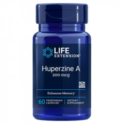 LIFE EXTENSION Huperzine A...