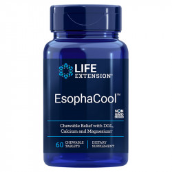 LIFE EXTENSION EsophaCool...