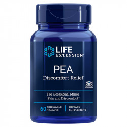 LIFE EXTENSION Pea...