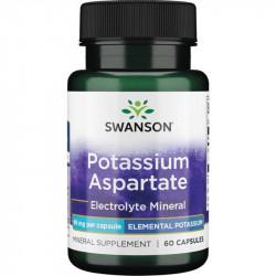 SWANSON Potassium Aspartate...