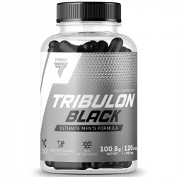 TREC Tribulon Black 120caps