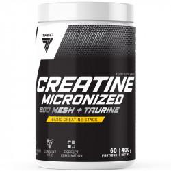 TREC Creatine Micronized...