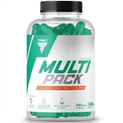 TREC Multi Pack 240caps