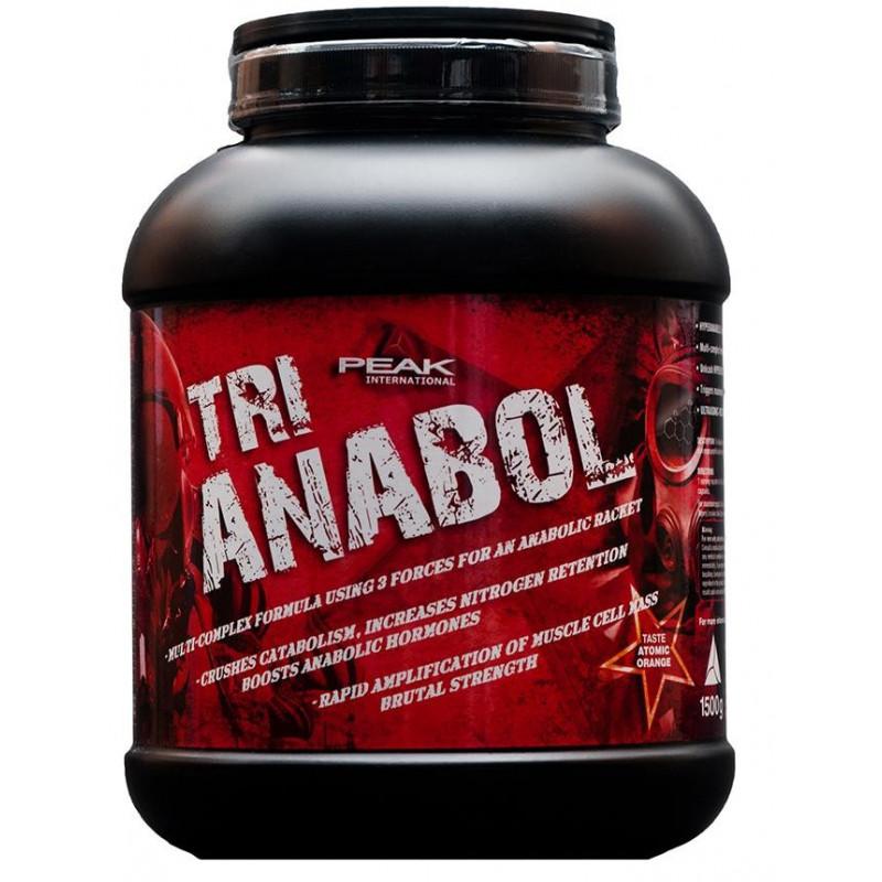 PEAK TRI ANABOL 1500 gram+50kap Wys. Gratis