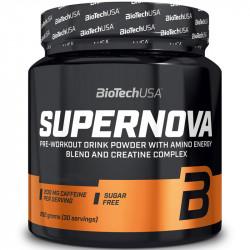 Biotech USA Supernova 282g