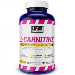 UNS L-Carnitine 90caps