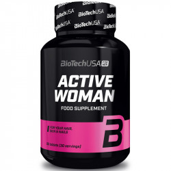 Biotech USA Active Woman...